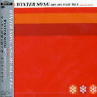 Winter Song by Dreams Come True (CD, Aug-2001, Sony Music Distribution (USA))