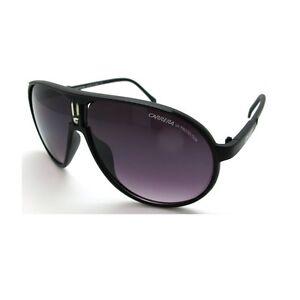 6547e50db04 Fashion Men   Women s Retro Sunglasses Matte Frame Carrera Glasses ...