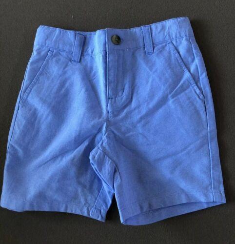 Janie and Jack Cotton Boys Shorts