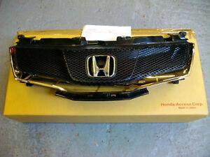 Genuine Honda Civic 3 & 5 Door delantero Deportivo rejilla 07