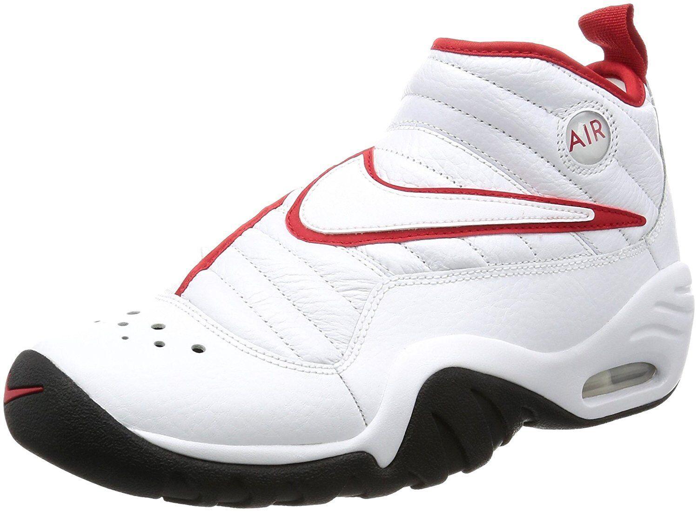 Nike air - ndestrukt bianco / nero (bianco 880869 100)