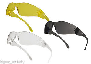 specs open Shut case for protecting glasses spectacles Bolle ETUIS Clic Clac