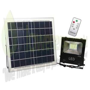 Solar Powered 30w Led Outdoor Light Rechargeable Shed