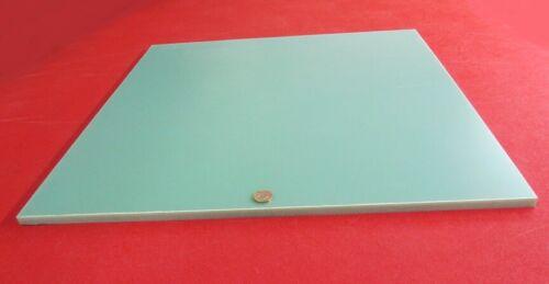 "Garolite Micarta Phenolic G10FR4 Sheet  .500/"" Thick x 24/"" x 24/"" 1//2/"""