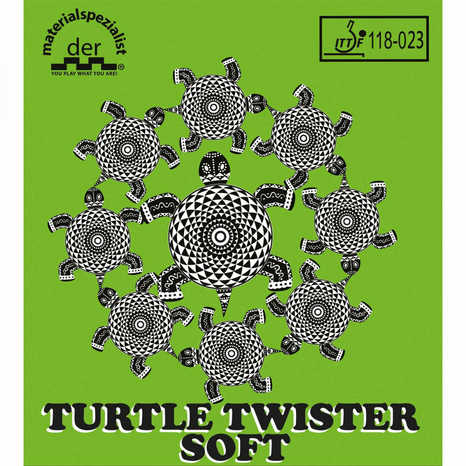 Der Materialspezialist Turtle Twister Soft 1,3 1,6 1,6 1,6 1,9 m    Toy Story    Schönes Design    Großer Räumungsverkauf  9f6689