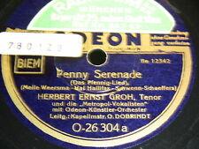 6/4R Herbert Ernst Groh - Penny Serenade - Tabu