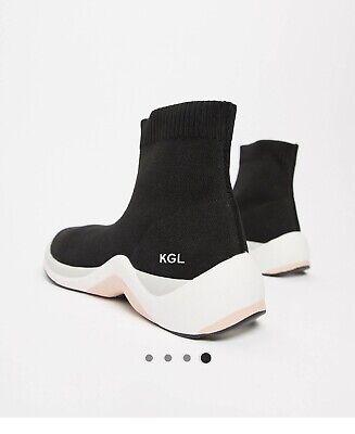 kurt geiger sock trainer