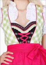 Bavarian,German,Trachten,Summer,May,Fest,Oktoberfest,Dirndl Dress,3-pc.Sz.6,US