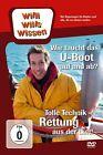 Willi wills wissen - Rettung aus der Luft/Wie taucht das U-Boot auf & ab (2012)