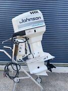 johnson 115 hp | Boat Accessories & Parts | Gumtree Australia Free