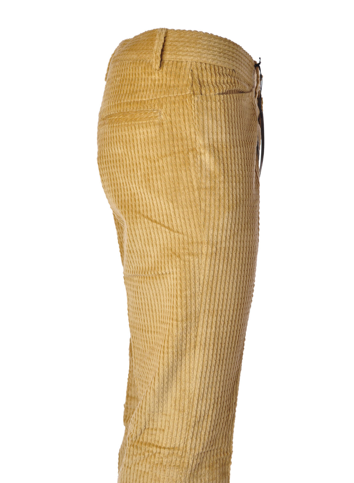 Messagerie  -  Pants - Male - Yellow - 2846831N173807