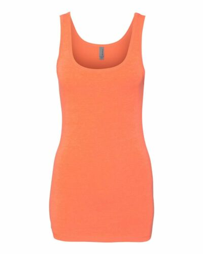 3533 Next Level Womens The Jersey Tank Top Shirt XS-2XL