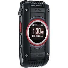 MINT! Casio G'zOne Ravine 2 C781 Black - Verizon Rugged Cellular Phone!