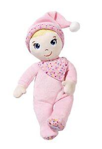 09960f2d0a Zapf Creation Baby Born First Love Cuties Doll Soft Plush Toy 26cm ...