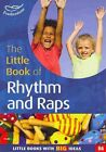The Little Book of Rhythm and Raps by Judith Harries (Paperback, 2014)