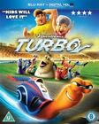 Turbo (Blu-ray, 2014)