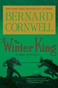 The-Winter-King-The-Arthur-Books-1-by-Cornwell-Bernard