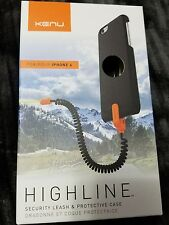 watch 627ab d0dab Kenu Highline Case Security Leash for iPhone 5 & 5s for sale online ...
