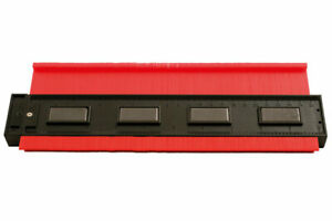Power-TEC 91234 Panel & Image Profiler