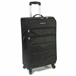Extra Large Medium Small Ultra Lightweight 4-Wheel Trolley ...
