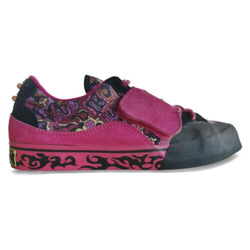 Bern Hummel Hysteric Scarpe Moda Donna Uomo Unisex Sneakers
