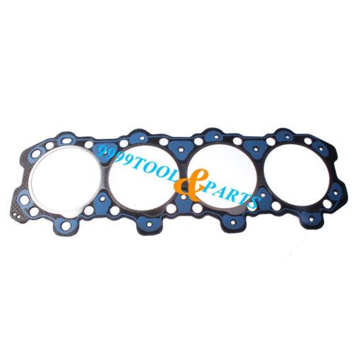 754-47171 Cylinder Head Gasket for Lister Petter LPW4 LPWT4 LPWS4 Engine