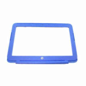 Rahmen-Bildschirm-HP-Stream-11-R-Series-Luenette-EAY0H00202A-Blau-gebraucht