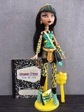 Monster High Cléo De Nile Basic 2 Mattel