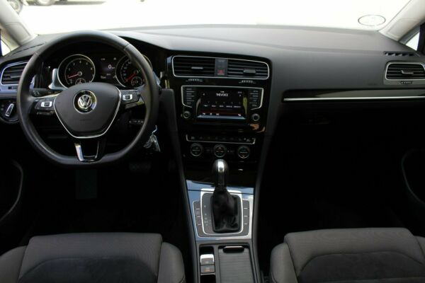 VW Golf VII 1,4 TSi 122 Highline DSG BMT - billede 5