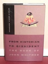 From Historian to Dissident The Book of John Whitmer by Westergreen LDS Mormon