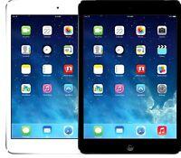 """Apple iPad Mini 2 7.9"""" Tablet Retina Display 16 32 GB Wi-Fi only tablet"""