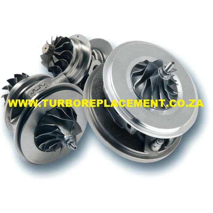 Turbocharger Core's - TURBO REPLACEMENT (031-701-1573)