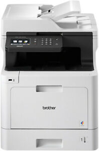 Brother-DCP-L8410CDW-3-in-1-Colour-Laser-Printer-New-IN-Original-Box
