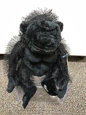 Webkinz Lilkinz Gorilla Brand New With Sealed//Unused Code Tag.