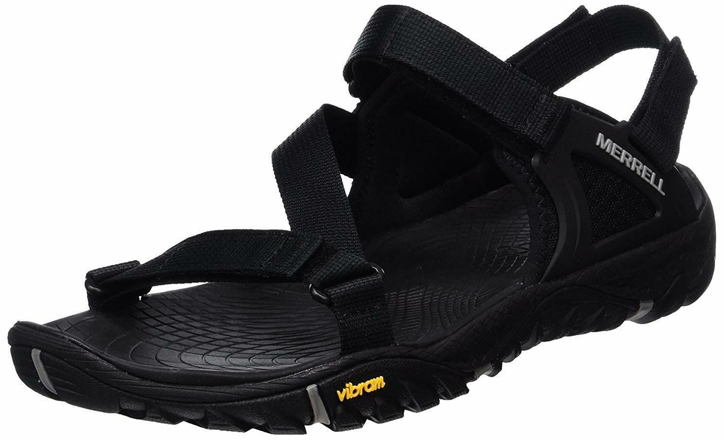 Homme Merrell All Out Randonnée Blaze Web chaussures-Choisir Taille couleur