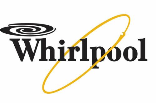 WHIRLPOOL GMA6411 IX Piano Cottura a Gas Conversione GPL KIT 4 bruciatori