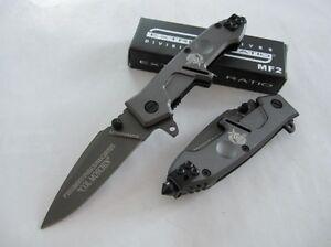 USA-EXTREMA-RATIO-MF2-Messer-Edelstahl-Saebel-graues-taktisches-Werkzeug-Geschenk