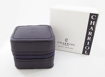 just box 100/% authentic Charriol Bracelet Box