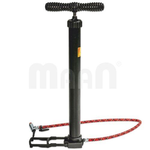 Metall Zylinder Standpumpe Handpumpe Luftpumpe Fahrradpumpe Luftpumpe