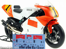 ULTRA RARO!!IXO Yamaha YZR500#1 Wayne Rainey (91 World Champion)+Marlboro Decals