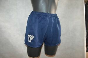 SHORT-ERREA-TOULOUSE-TO-XIII-RUGBY-TAILLE-YXS-8-10-ANS-JERSEY