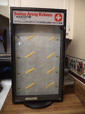 Knife Displays Collection On Ebay