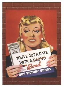 2015-Cult-Stuff-Military-Propaganda-amp-Posters-Series-2-Promo-Card-P1