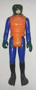 Figurine Star Wars Vintage Walrus Man HK 1978 #2 Kenner SW B-2 no Vador Boba