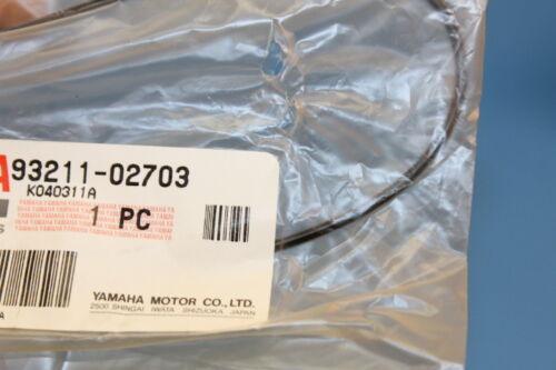 NOS Yamaha O Ring YFM100 YFM80 YZ250 93211-02703