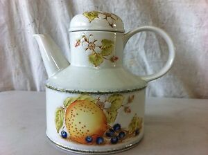 RARE-Midwinter-Stonehenge-Coffee-Tea-Pot-with-Lid