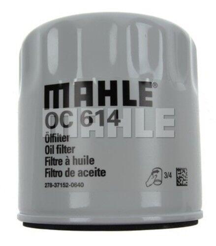 Engine Oil Filter Mahle OC 614