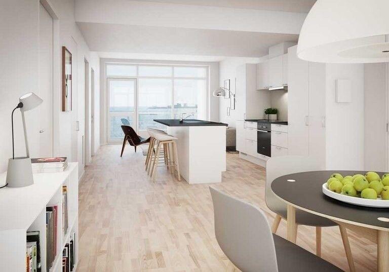 8000 3 lejlighed, 101, Thit Jensens Gade