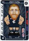 2016 AFL Teamcoach Footy Pop-Ups Card - Zach Tuohy