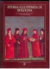 TEGA WALTER STORIA ILLUSTRATA DI BOLOGNA VOLUME VI AIEP 1989 EMILIA ROMAGNA